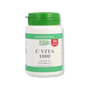 C VITA 1000 50CPS