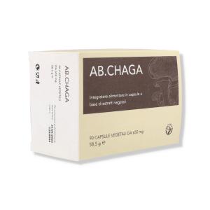 AB CHAGA 90 CPS