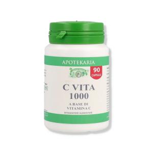 C VITA 1000 90CPS