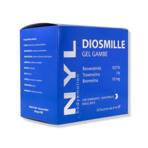 DIOSMILLE GEL 30 BUSTINEX 8ML
