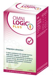 OMNI LOGIC PLUS 450G