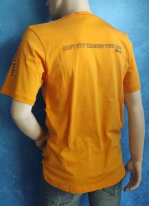 Tshirt  Over Maskio