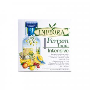 FERRUM TONIC INFLORA