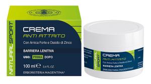 SPORT CREMA ANTIATTRITO 100ML