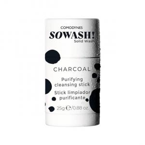 COMODYNES SOWASH CHARCOAL 25 G