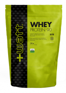 WHEY PROTEIN 90 NATURALE 750GR