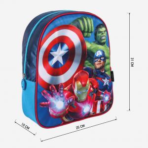 Zaino Avengers asilo Novità 2021 2022