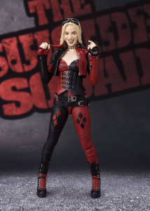 *PREORDER* Suicide Squad S.H. Figuarts: HARLEY QUINN by Bandai Tamashii