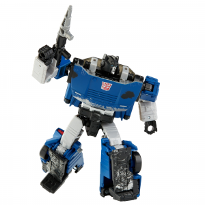 Transformers Generations War for Cybertron Trilogy Deluxe: DEEP COVER by Hasbro