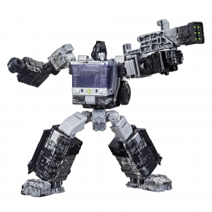 Transformers Generations War for Cybertron Trilogy Deluxe: DESEEUS ARMY DRONE by Hasbro