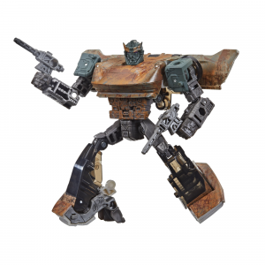 Transformers Generations War for Cybertron Trilogy Deluxe: SPARKLESS BOT by Hasbro