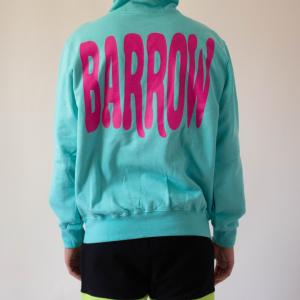 Felpa BARROW
