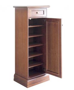 Space saving shoe cabinet Plus
