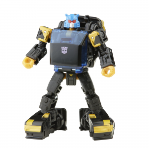 *PREORDER* Transformers Generations Shattered Glass Collection: GOLDBUG (Exclusive Hasbro Pulse Variant Cover) by Hasbro