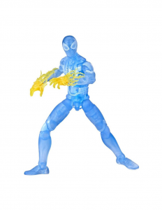 *PREORDER* Marvel Legends Spider-Man: MILES MORALES INVISIBLE (Gamer Verse) by Hasbro