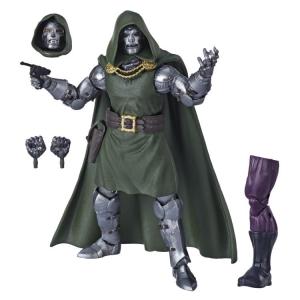 Marvel Legends Series: FANTASTIC FOUR - DR. DOOM by Hasbro