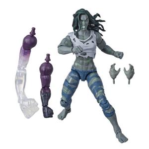 Marvel Legends Series: FANTASTIC FOUR - SHE HULK by Hasbro