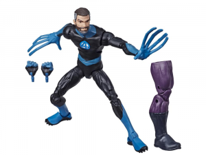 Marvel Legends Series: FANTASTIC FOUR - MR. FANTASTIC by Hasbro