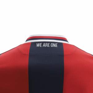 HOME JERSEY 2021/22 (Adult) Bologna Fc