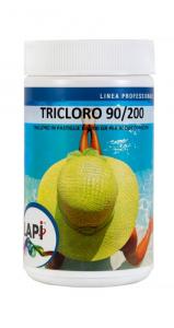 TRICLORO PASTIGLIONI BLISTERATO 200gr.