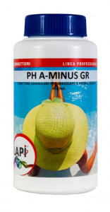 PH- GRANULARE PISCINA