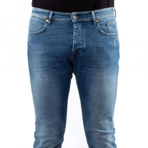 Jeans uomo JECKERSON JKUPA076CJ200D790 -21