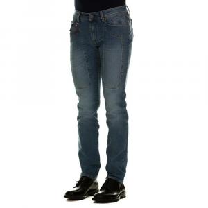 Jeans da uomo JECKERSON JKUPA077TA396D736P -21