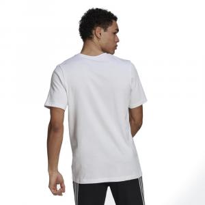 Adidas T-Shirt Athletics Graphic Camo