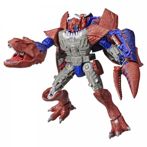 Transformers Generations War for Cybertron Leader: T-WRECKS by Hasbro