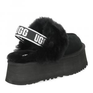 UGG Funkette black-5