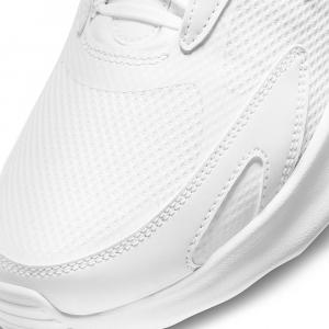 NIKE AIR MAX BOLT WHITE/WHITE-WHITE