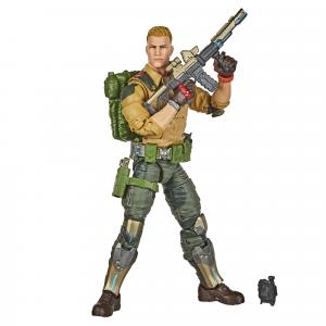 G.I. Joe Classified Series: DUKE by Hasbro