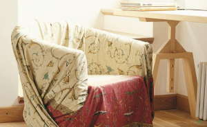 Bassetti Granfoulard Einrichtungstuch Überwurf  OPLONTIS 8 270x270