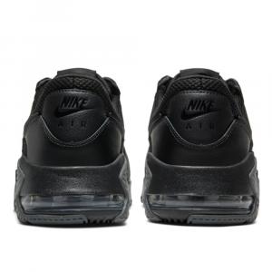 Nike Air Max Excee Black/Black-Dark Grey