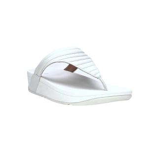 FitFlop - LOTTIE PADDED - URBAN WHITE