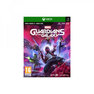 Marvel's Guardians of the Galaxy - NUOVO - XBOX ONE / SERIES X (PRE-ORDER)