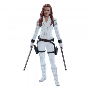 *PREORDER* Black Widow: BLACK WIDOW (Snow Suit Version) 1/6 by Hot Toys