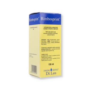 BIMBOSPRINT - 150ML