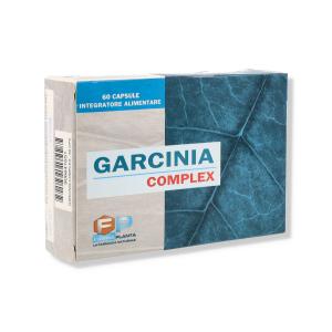 GARCINIA COMPLEX 60 CPS