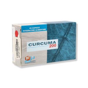 CURCUMA 200 45 CPS