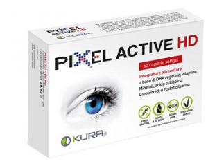 PIXEL ACTIVE HD
