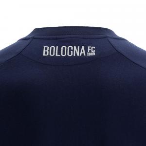 POLO COTONE TRAVEL STAFF 2021/22 (Adulto) Bologna Fc
