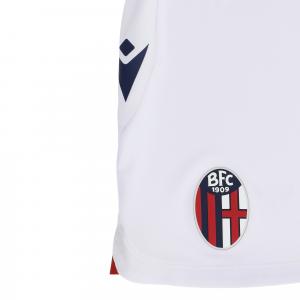 SHORT GARA HOME 2021/22 (Ragazzo) Bologna Fc