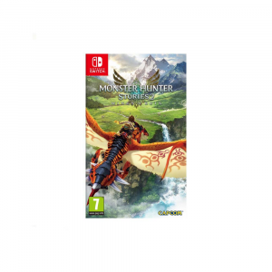 Monster Hunter Stories 2: Wings of Ruin . NUOVO - NSwitch
