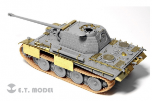 WWII German Panther G