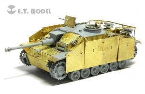 WWII German StuG.III Ausf.G