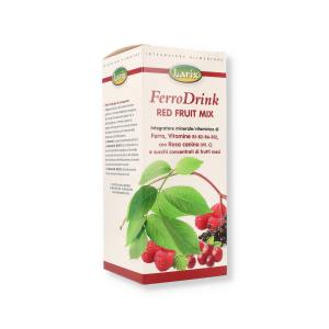 FERRO DRINK 500ML