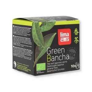 GREEN BANCHE - TE VERDE BANCHE IN FILTRI 10 FILTRI