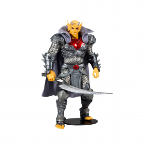 *PREORDER* DC Multiverse: THE DEMON (Demon Knights) by McFarlane Toys