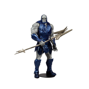 *PREORDER* DC Multiverse: DARKSEID ARMORED (Justice League 2021) by McFarlane Toys